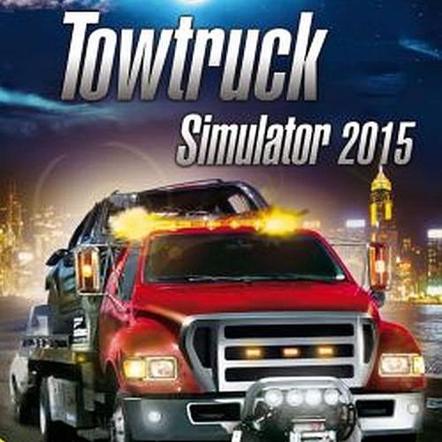 Comprar Towtruck Simulator 2015 CD Key Comparar Precios