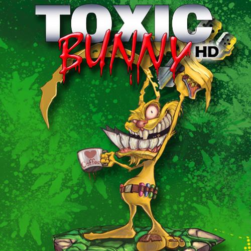 Comprar Toxic Bunny HD CD Key Comparar Precios