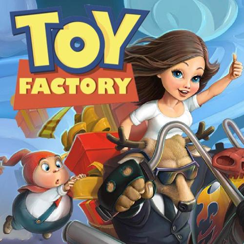 Comprar Toy Factory CD Key Comparar Precios