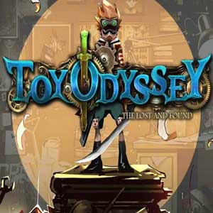 Comprar Toy Odyssey The Lost and Found CD Key Comparar Precios