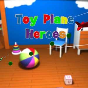 Comprar Toy Plane Heroes CD Key Comparar Precios