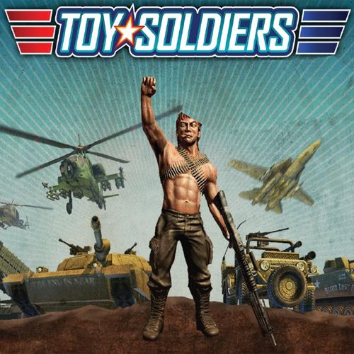 Comprar Toy Soldiers Xbox 360 Code Comparar Precios