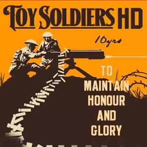 Comprar Toy Soldiers HD CD Key Comparar Precios