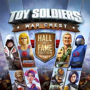 Comprar Toy Soldiers War Chest CD Key Comparar Precios