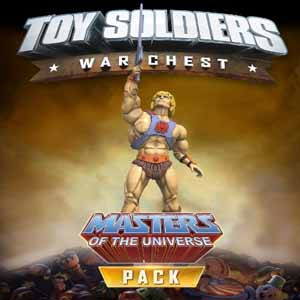 Comprar Toy Soldiers War Chest Masters of the Universe Pack CD Key Comparar Precios