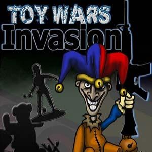 Comprar Toy Wars Invasion CD Key Comparar Precios