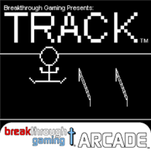 Track Breakthrough Gaming Arcade