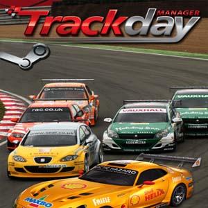 Comprar Trackday Manager CD Key Comparar Precios