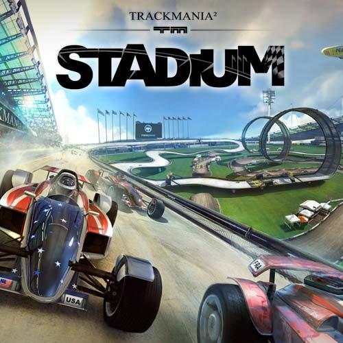 Descargar TrackMania 2 Stadium - key Steam
