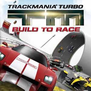 Comprar Trackmania Turbo CD Key Comparar Precios