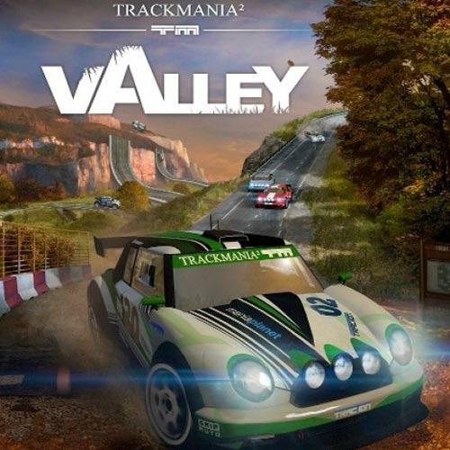 Descargar TrackMania 2 Valley - PC key Steam
