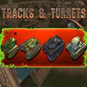 Comprar Tracks and Turrets CD Key Comparar Precios