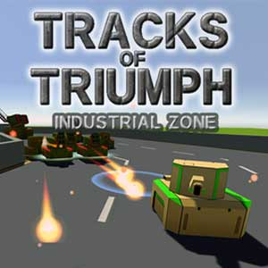 Comprar Tracks of Triumph Industrial Zone CD Key Comparar Precios