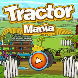 Tractor Mania