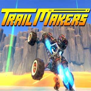 Comprar Trailmakers CD Key Comparar Precios