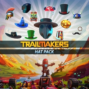 Comprar Trailmakers Hat Pack Xbox One Barato Comparar Precios