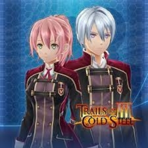 Trails of Cold Steel 3 Thors Main Campus Uniform