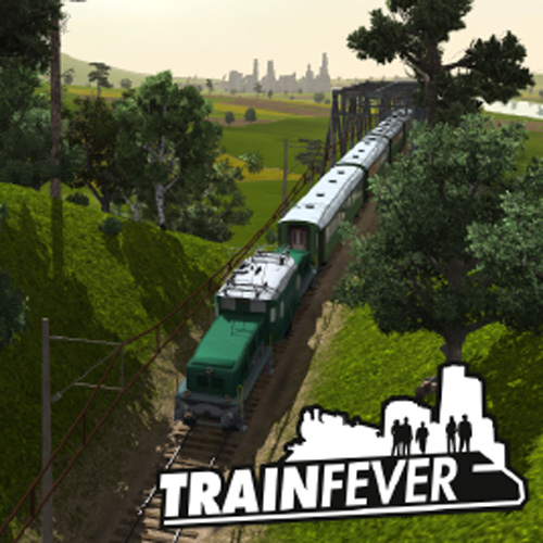 Comprar Train Fever CD Key Comparar Precios