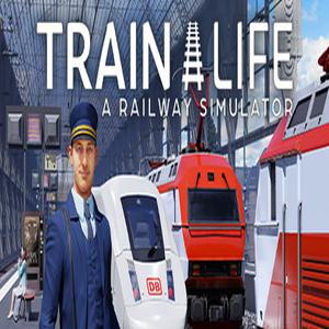 Comprar Train Life A Railway Simulator CD Key Comparar Precios