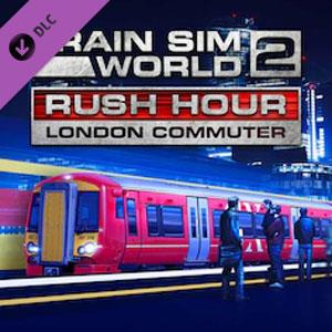 Train Sim World 2 Rush Hour London Commuter