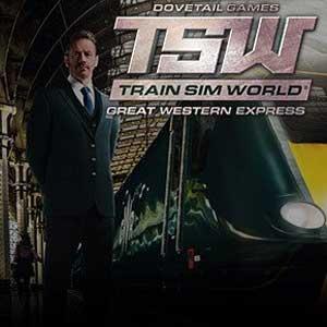 Comprar Train Sim World Great Western Express CD Key Comparar Precios