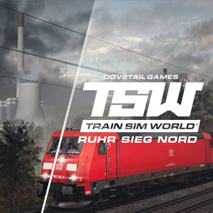 Train Sim World Ruhr-Sieg Nord Hagen Finnentrop R