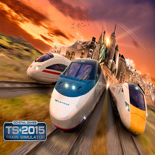 Comprar Train Simulator 2015 CD Key Comparar Precios