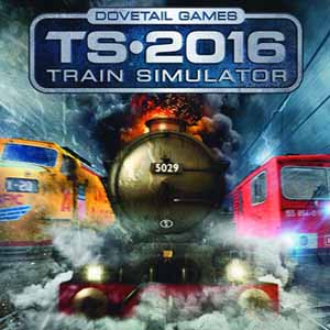 Comprar Train Simulator 2016 CD Key Comparar Precios