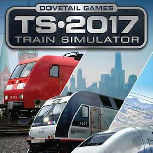Comprar Train Simulator 2017 CD Key Comparar Precios