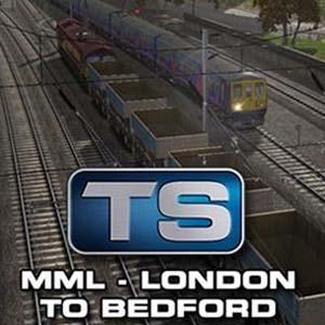 Comprar Train Simulator Midland Main Line London-Bedford Route Add-On CD Key Comparar Precios