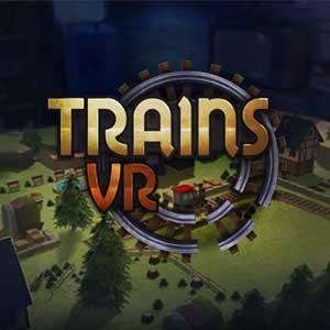 Trains VR