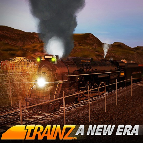 Comprar Trainz A New Era CD Key Comparar Precios