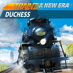 Comprar Trainz A New Era Duchess CD Key Comparar Precios