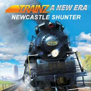 Comprar Trainz A New Era Newcastle Shunter CD Key Comparar Precios