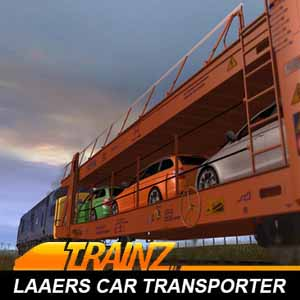 Comprar Trainz Laaers Car Transporter CD Key Comparar Precios