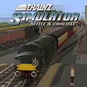 Comprar Trainz Settle and Carlisle CD Key Comparar Precios