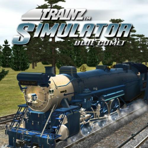 Comprar Trainz Simulator Blue Comet CD Key Comparar Precios