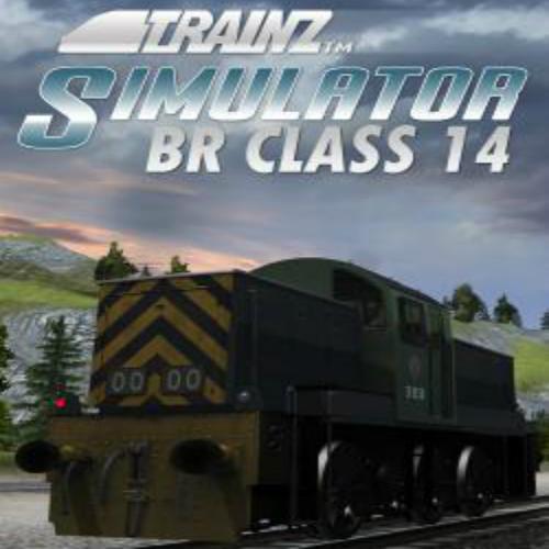 Comprar Trainz Simulator BR Class 14 CD Key Comparar Precios