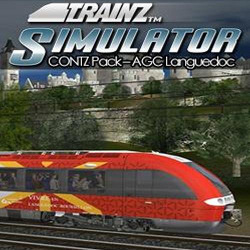 Comprar Trainz Simulator DLC SNCF AGC Languedoc CD Key Comparar Precios