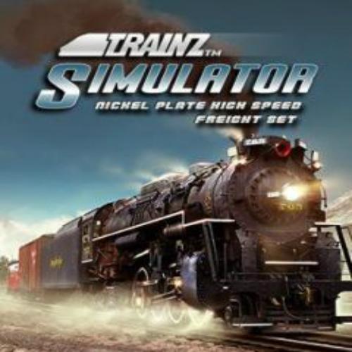 Comprar Trainz Simulator Nickel Plate High Speed Freight Set CD Key Comparar Precios