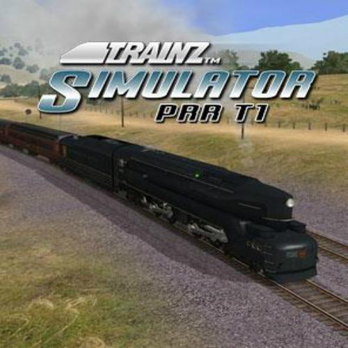 Comprar Trainz Simulator PRR T1 CD Key Comparar Precios