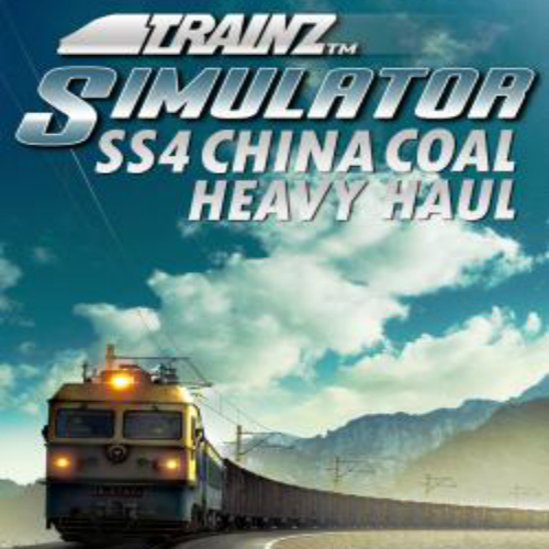 Comprar Trainz Simulator SS4 China Coal Heavy Haul CD Key Comparar Precios