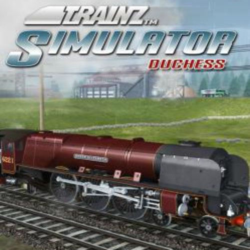 Comprar Trainz Simulator The Duchess CD Key Comparar Precios
