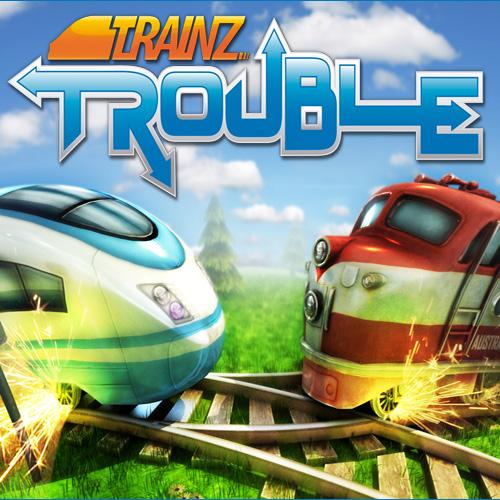Comprar Trainz Trouble CD Key Comparar Precios