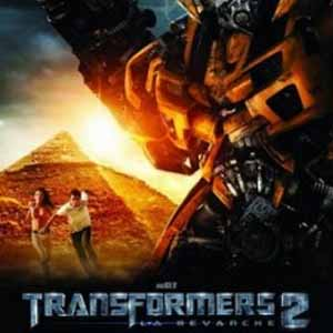 Comprar Transformers 2 Xbox 360 Code Comparar Precios