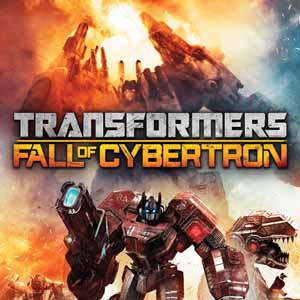 Comprar Transformers Fall of Cybertron Xbox 360 Code Comparar Precios