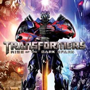 Comprar Transformers The Dark Spark Nintendo 3DS Descargar Código Comparar precios