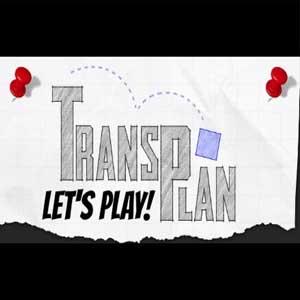 Comprar TransPlan CD Key Comparar Precios