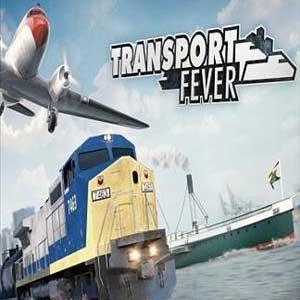 Comprar Transport Fever CD Key Comparar Precios