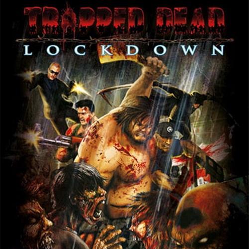 Comprar Trapped Dead Lockdown CD Key Comparar Precios